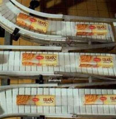băng chuyền thực phẩm, hệ thống băng chuyền lẩu kichikichi
