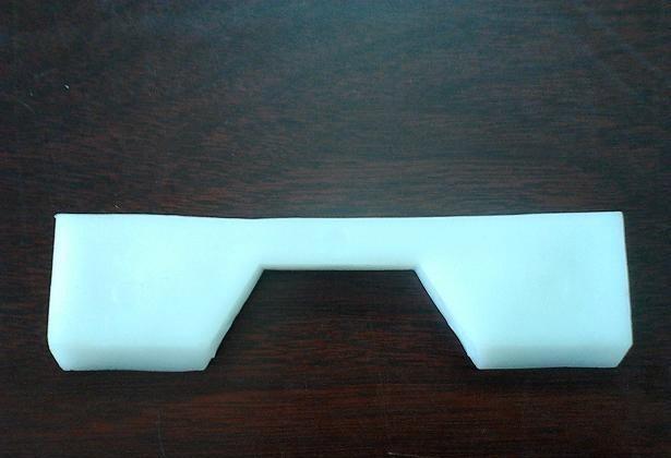 cánh gạt nhựa, cánh gạt nhựa bán nguyệt, cánh gạt nhựa cám